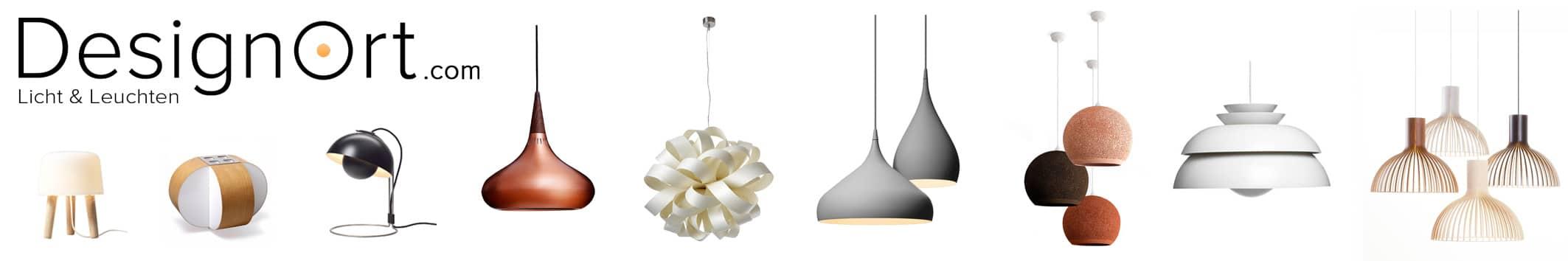 Designort: Designlampen und Designleuchten Berlin