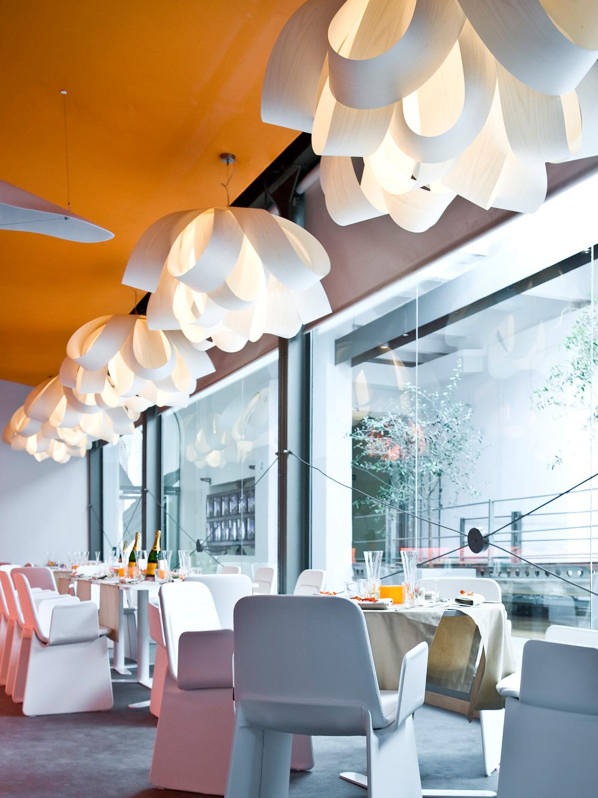 Designerlampen aus nachhaltiger Produktion Agatha SG
