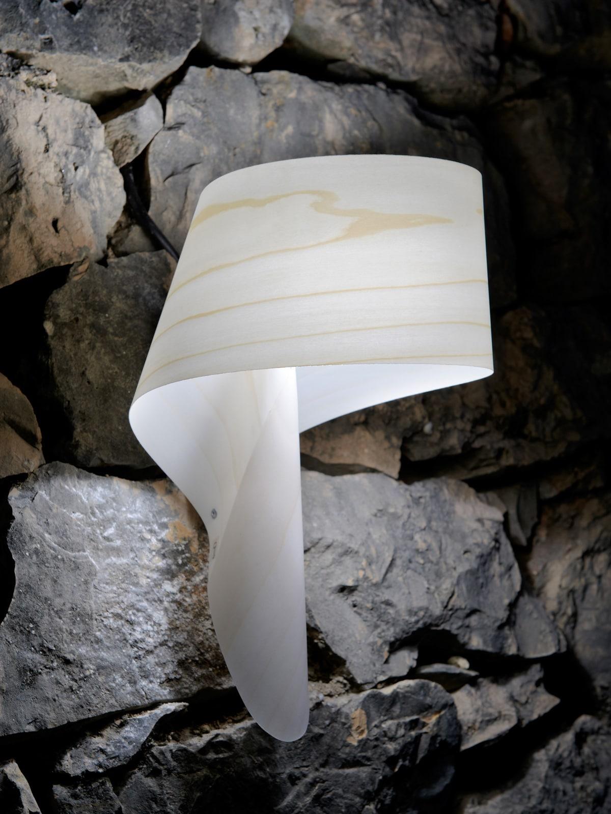 DesignOrt BLog: LZF Lampen Air a Wandlampe