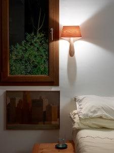 Designerleuchte für Schlafzimmer LZF Air A