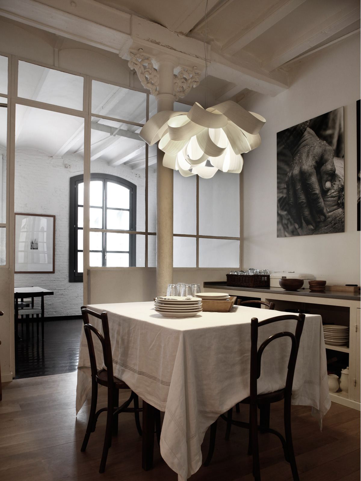 DesignOrt Blog: Designer im Portrait: Luis Eslava POTT LZF