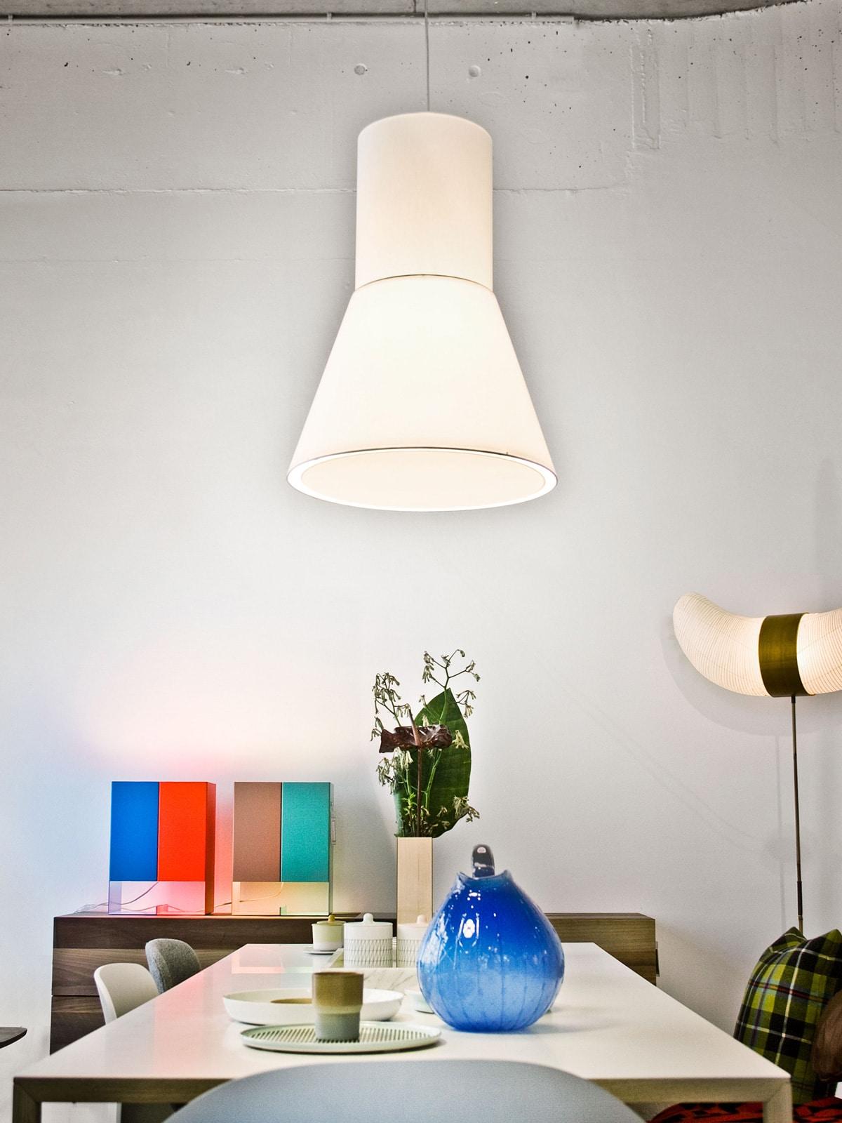 DesignOrt Blog: Designer im Portrait Felix Severin Mack Big Andy Leuchte