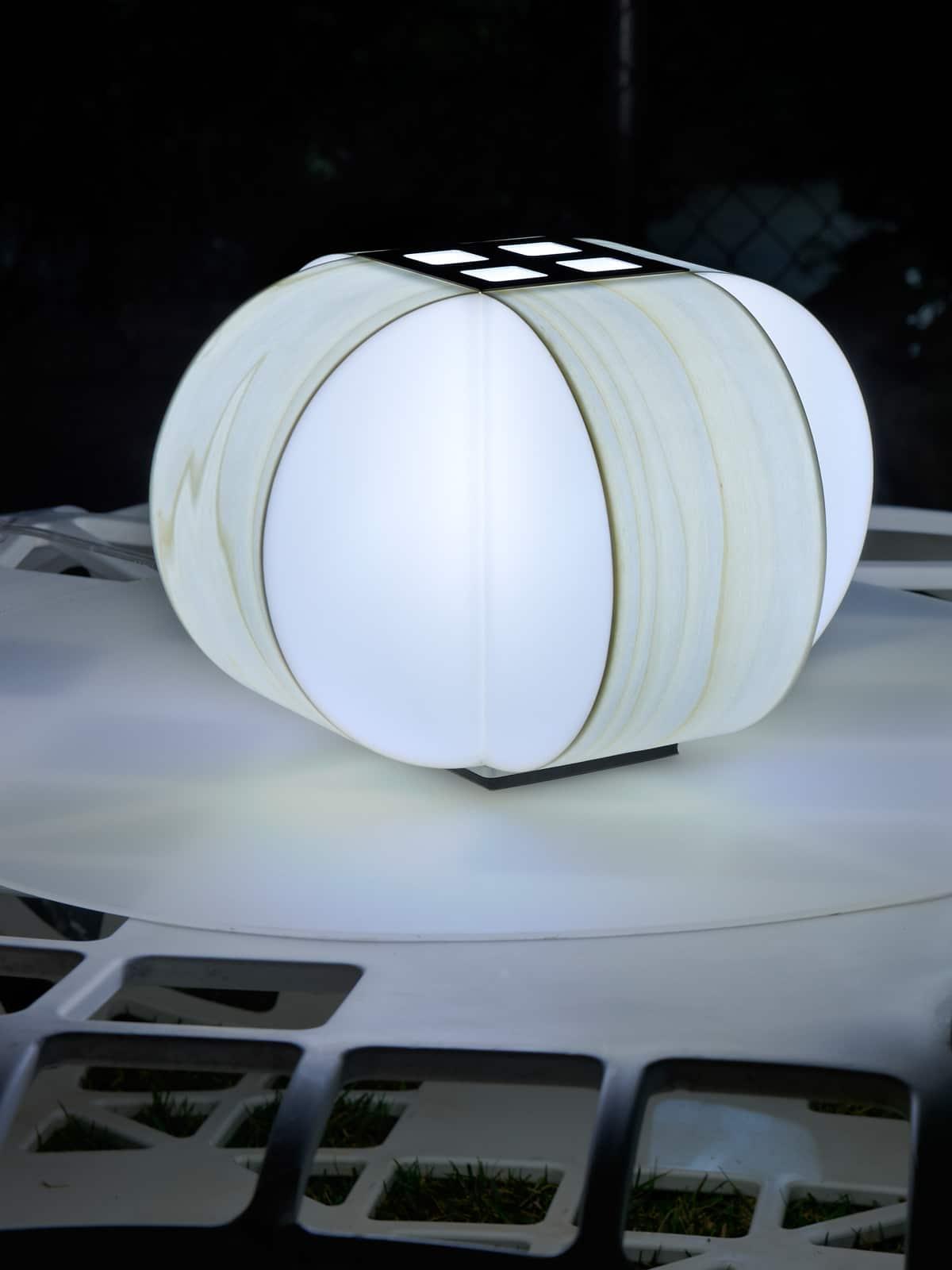 Carambola Tischleuchte LZF Lamps