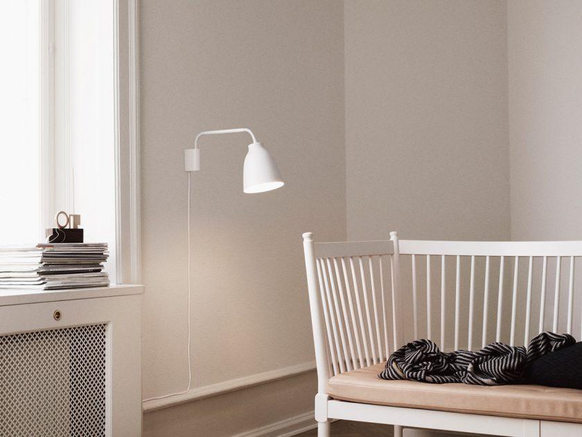 Lampen fürs Schlafzimmer: Wandleuchten Teil 3