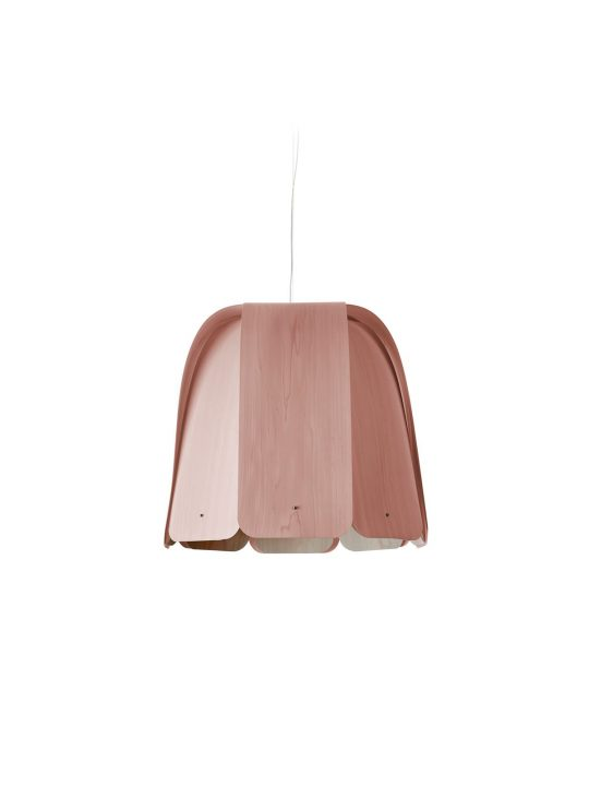 LZF Lamps Como Pendelleuchte Holz Furnier DesignOrt Lampen Berlin