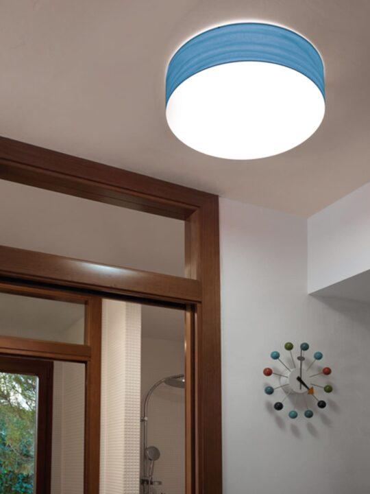 LZF Lamps Gea Wandlampe oder Deckenlampe