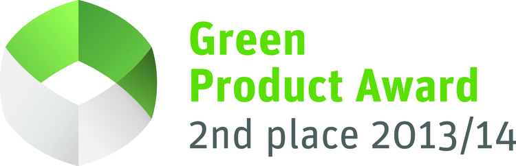 Green Product Award Zappy Small Pendelleuchte von Schneid
