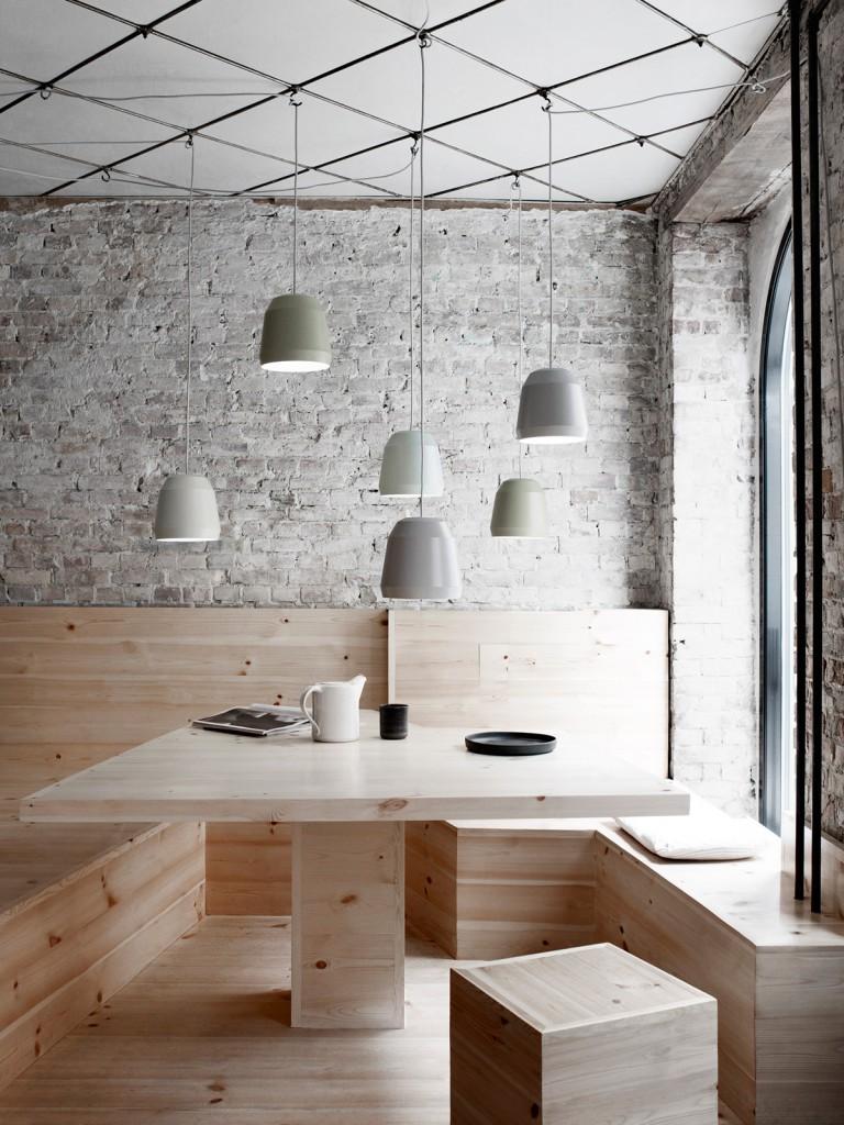 Skandinavische Design Leuchten Lightyears Mingus