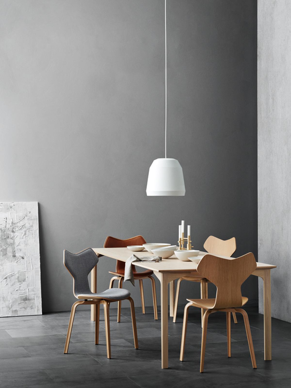 DesignOrt Blog: Die Designwelt von Lightyears Mingus Designerleuchte Deko Tisch Republic od Fritz Hansen