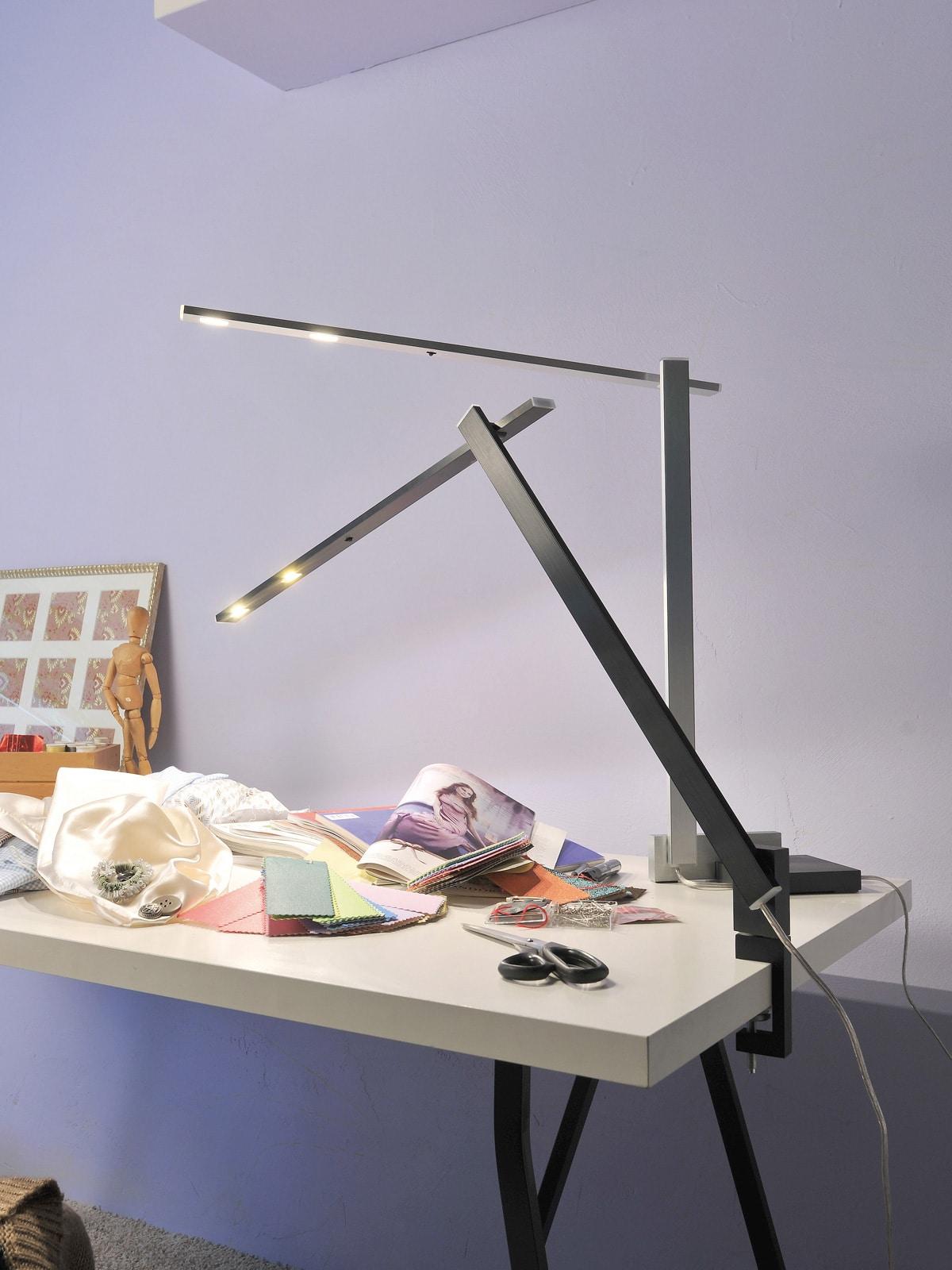 DesignOrt Blog: Leseleuchten Nastrino BYOK LED