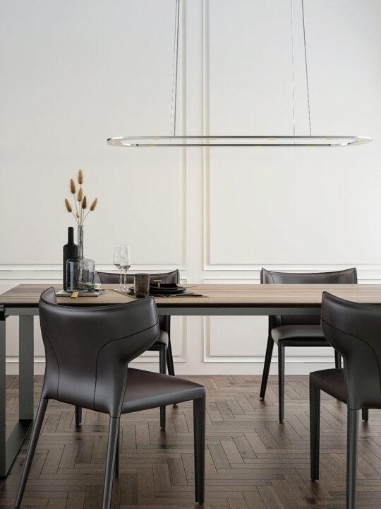 BYOK Piani Lungo Designerleuchte DesignOrt Lampen Leuchten Berlin