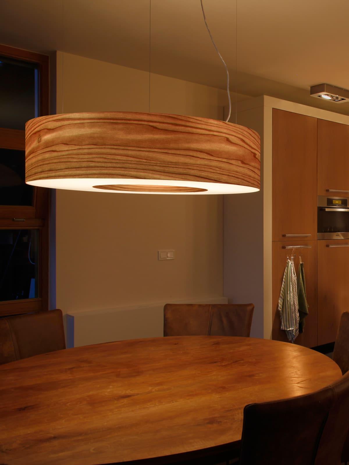 Pendelleuchte Saturnia SM LED