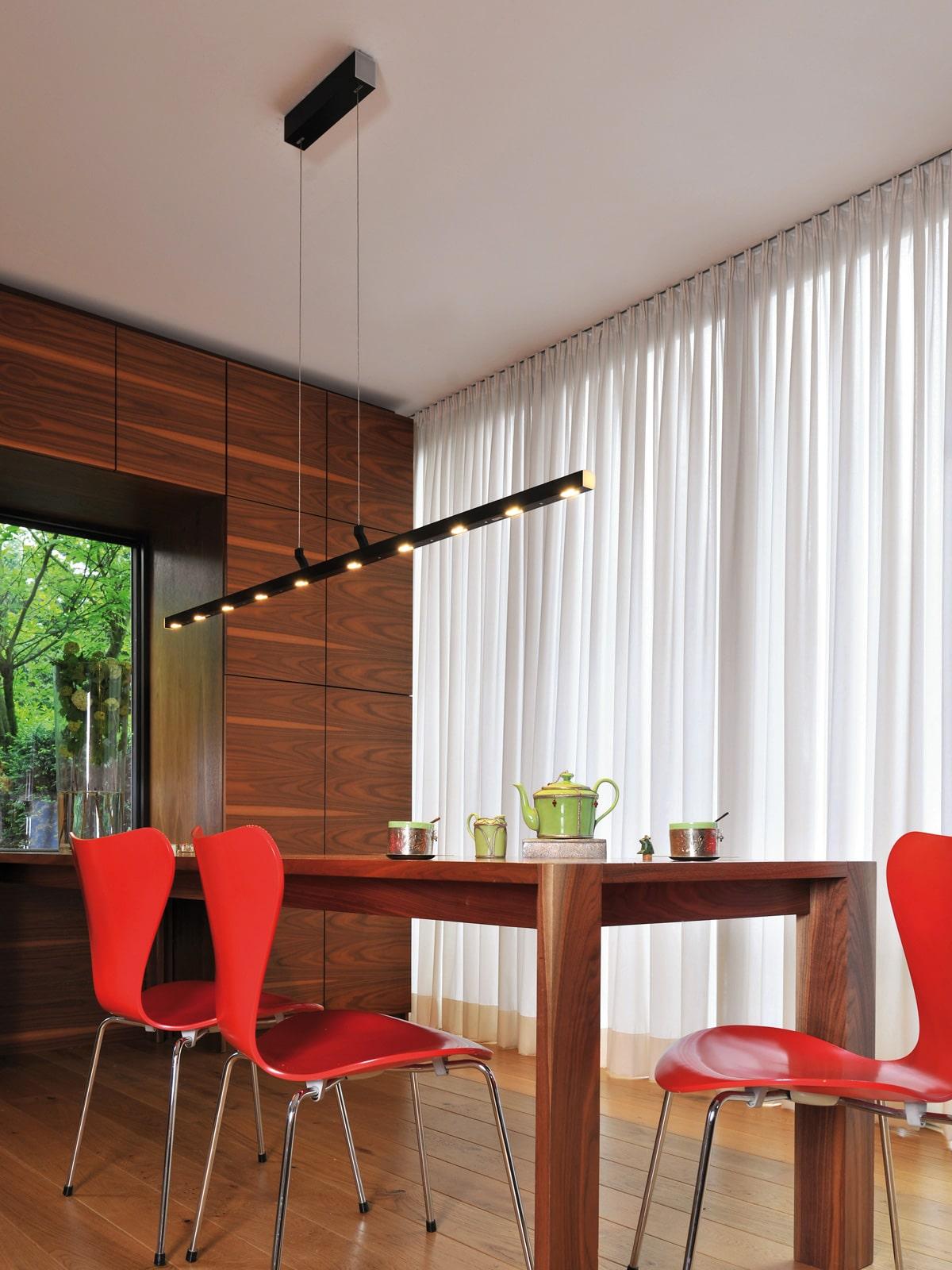 Squadra Pendelleuchte BYOK DesignOrt Onlineshop Berlin Lampen Leuchten