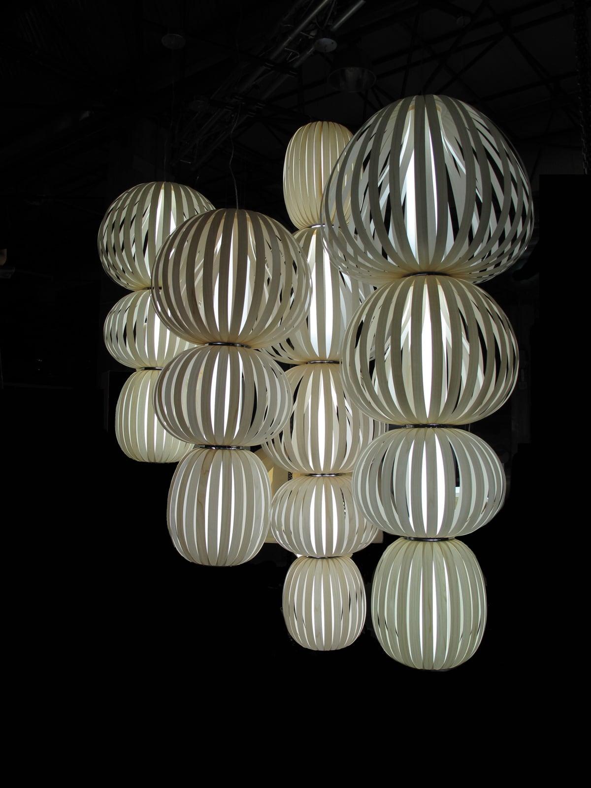 LZF LAMPS TOTEM
