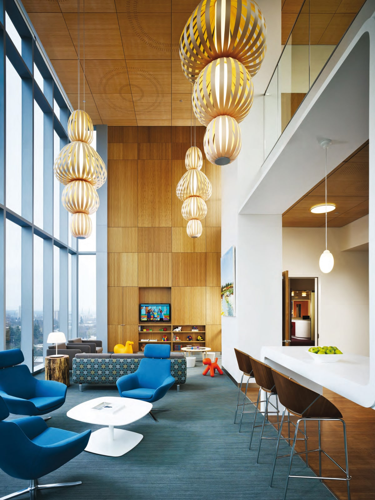 1000 Images About Biophilic Design In Healthcare