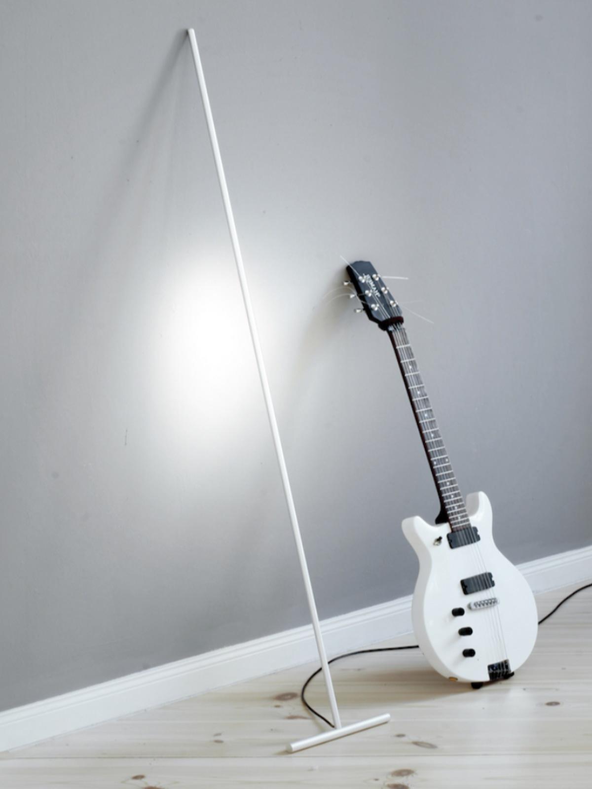 T Light Akzentleuchte LED Stab DesignOrt Lampen Berlin