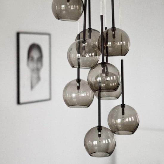 ice-chandelier von Andtradition