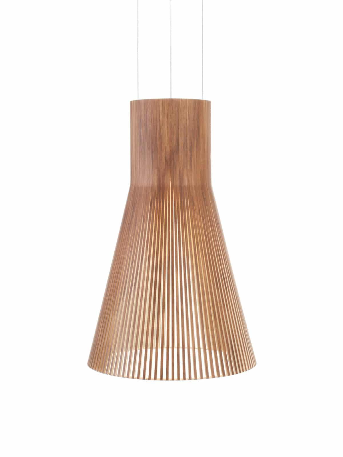 Magnum 4202 Holzleuchte DesignOrt Secto Design