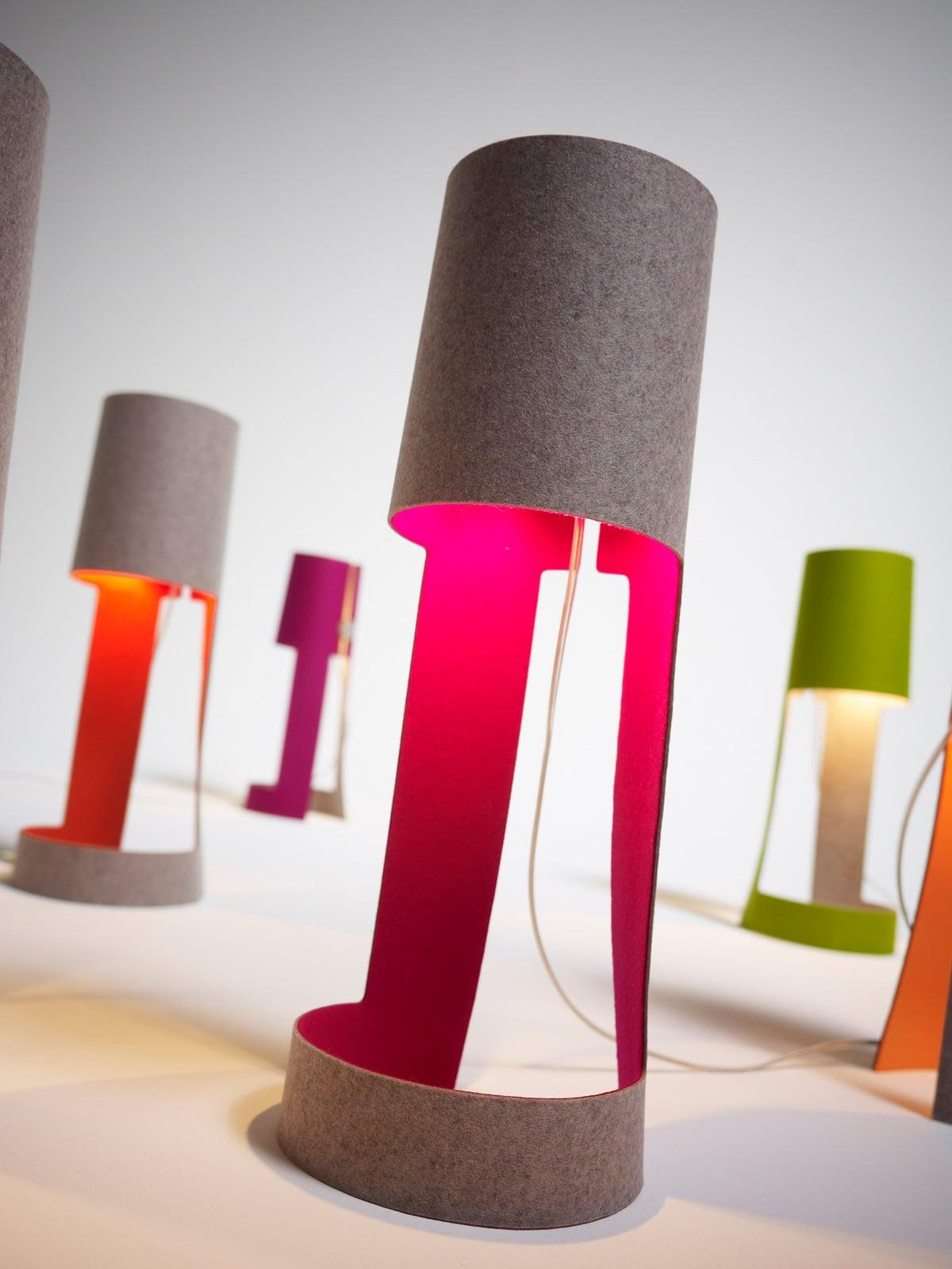 Designerleuchten von Domus Mia im Onlineshop DesignOrt
