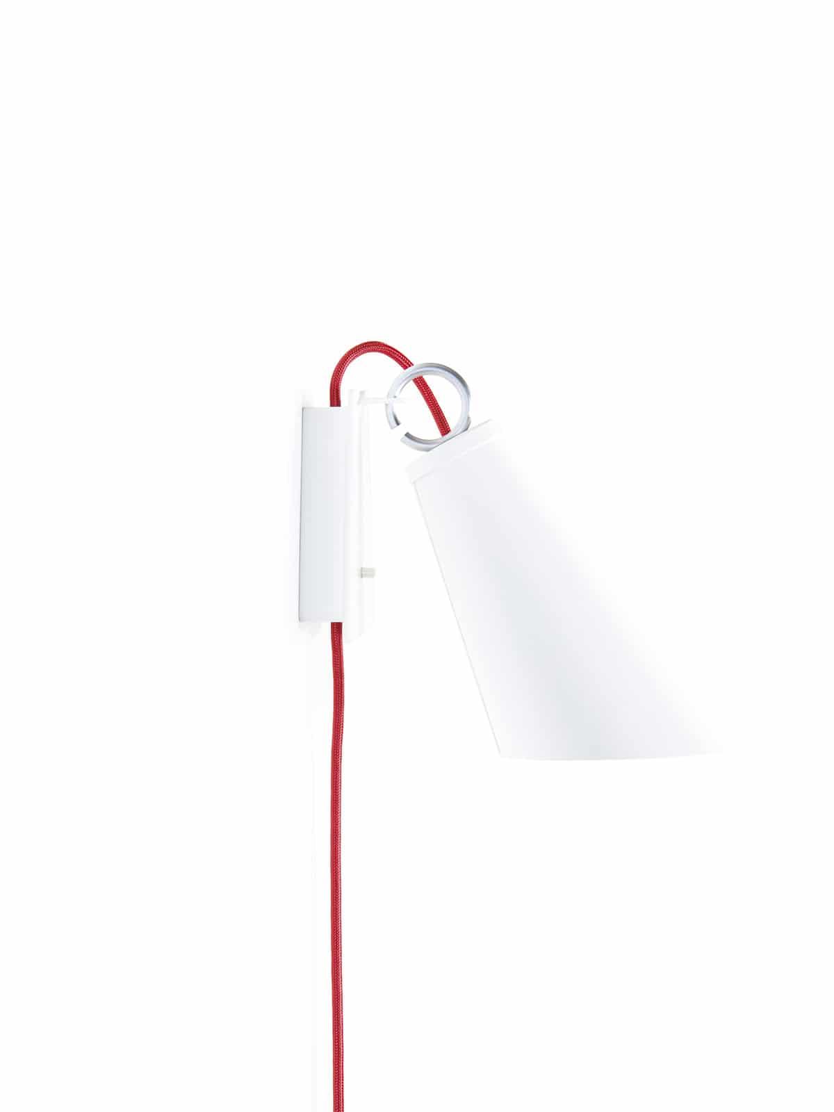 Wandleuchte Pit mit Stecker Domus Licht