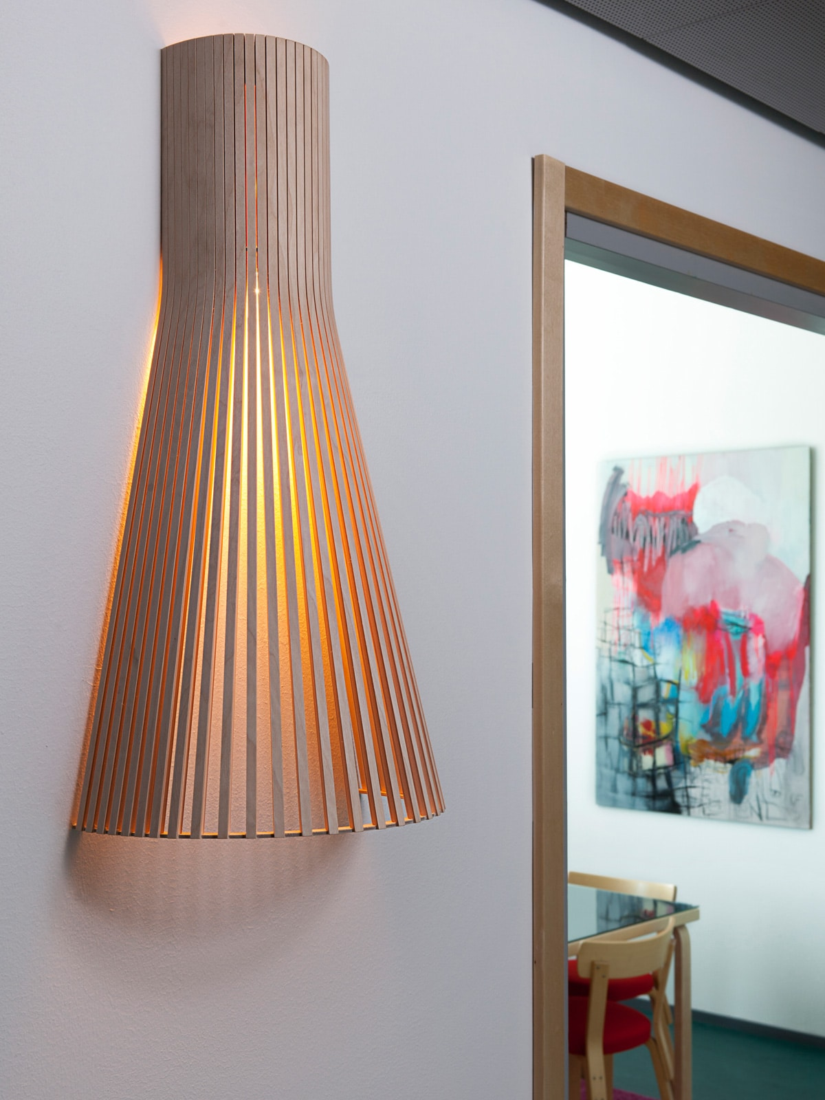 secto 4230 secto design lampen leuchten designerleuchten. Black Bedroom Furniture Sets. Home Design Ideas