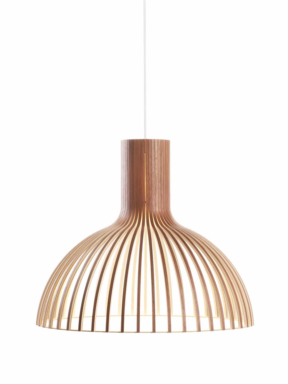 Secto Victo 4250 Holzleuchte DesignOrt Onlineshop Lampen Berlin