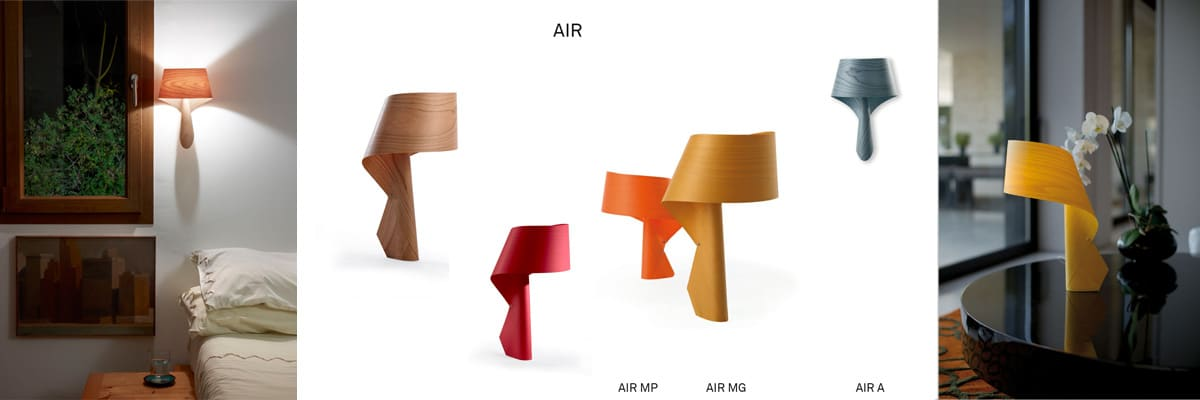 air LZF Lamps Design Award