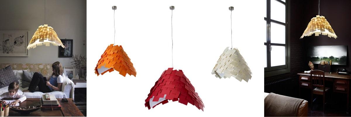 armadillo LZF Design Leuchte