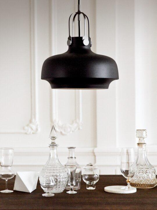 Copenhagen sc7 lampen leuchten designerleuchten online for Designerleuchten esszimmer