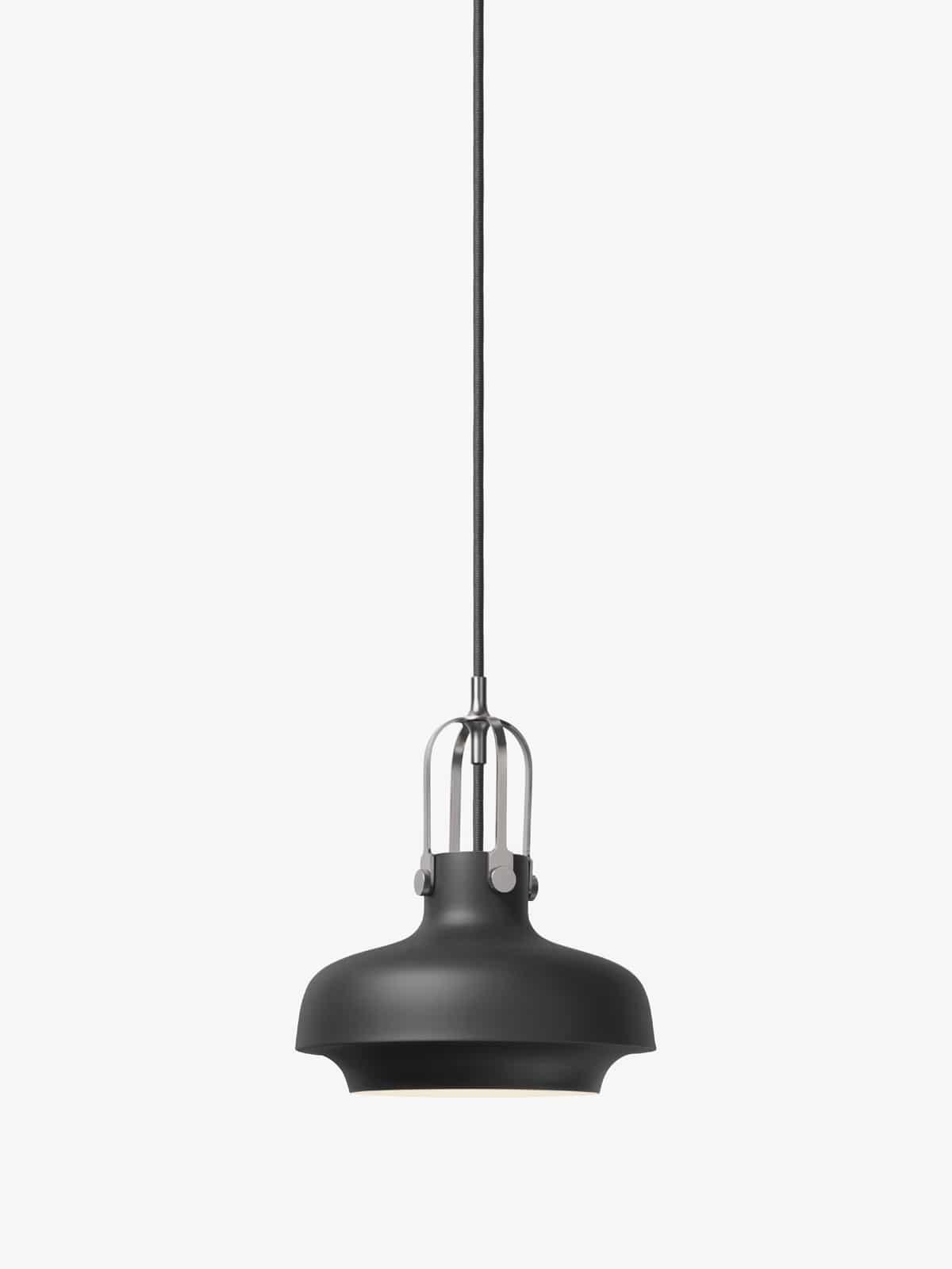 Hängelampe Copenhagen SC6 in schwarz