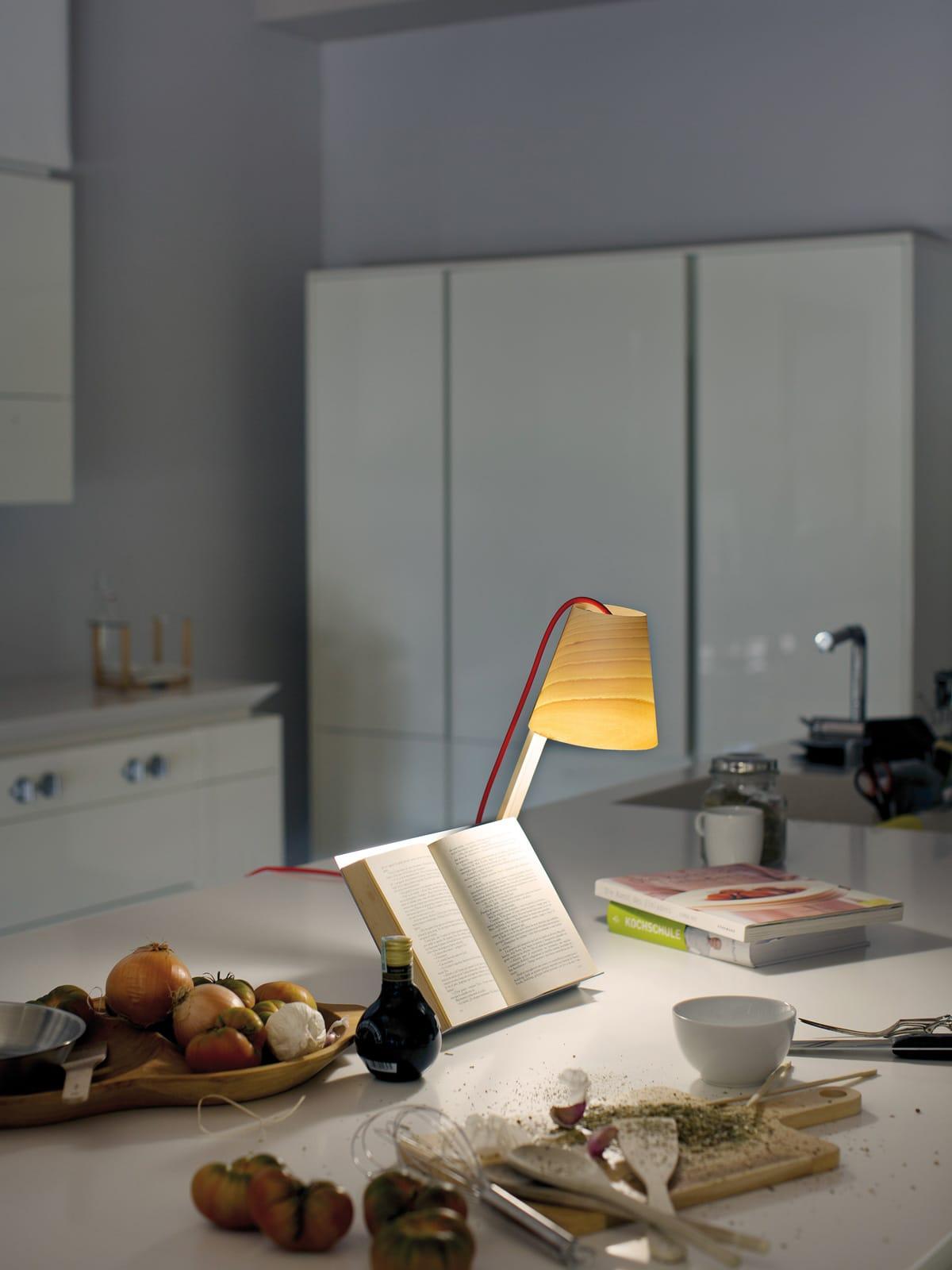 moderne k chenlampen bei designort lampen leuchten. Black Bedroom Furniture Sets. Home Design Ideas