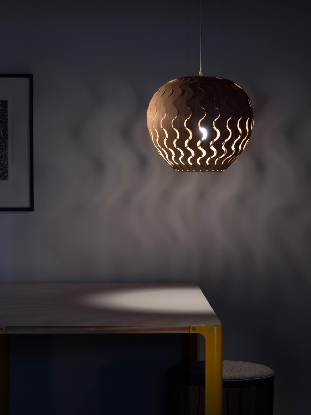 DesignOrt Blog: Bell Glockenförmige Designerleuchten