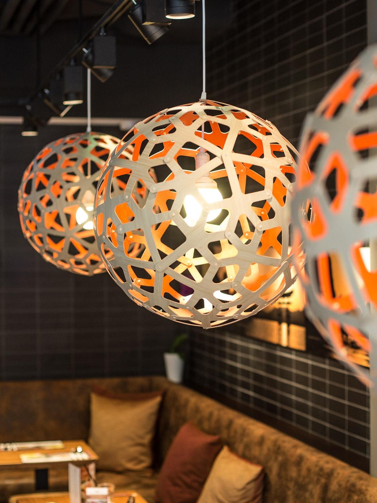 Coral 40cm Lampen Leuchten Designerleuchten Online