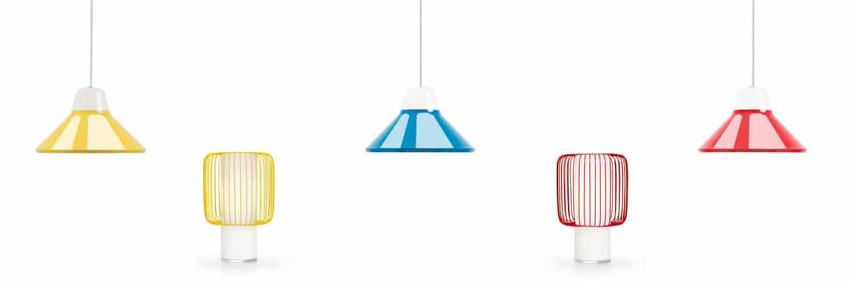 Moderne Leuchten Teo Europe LINE-ICON