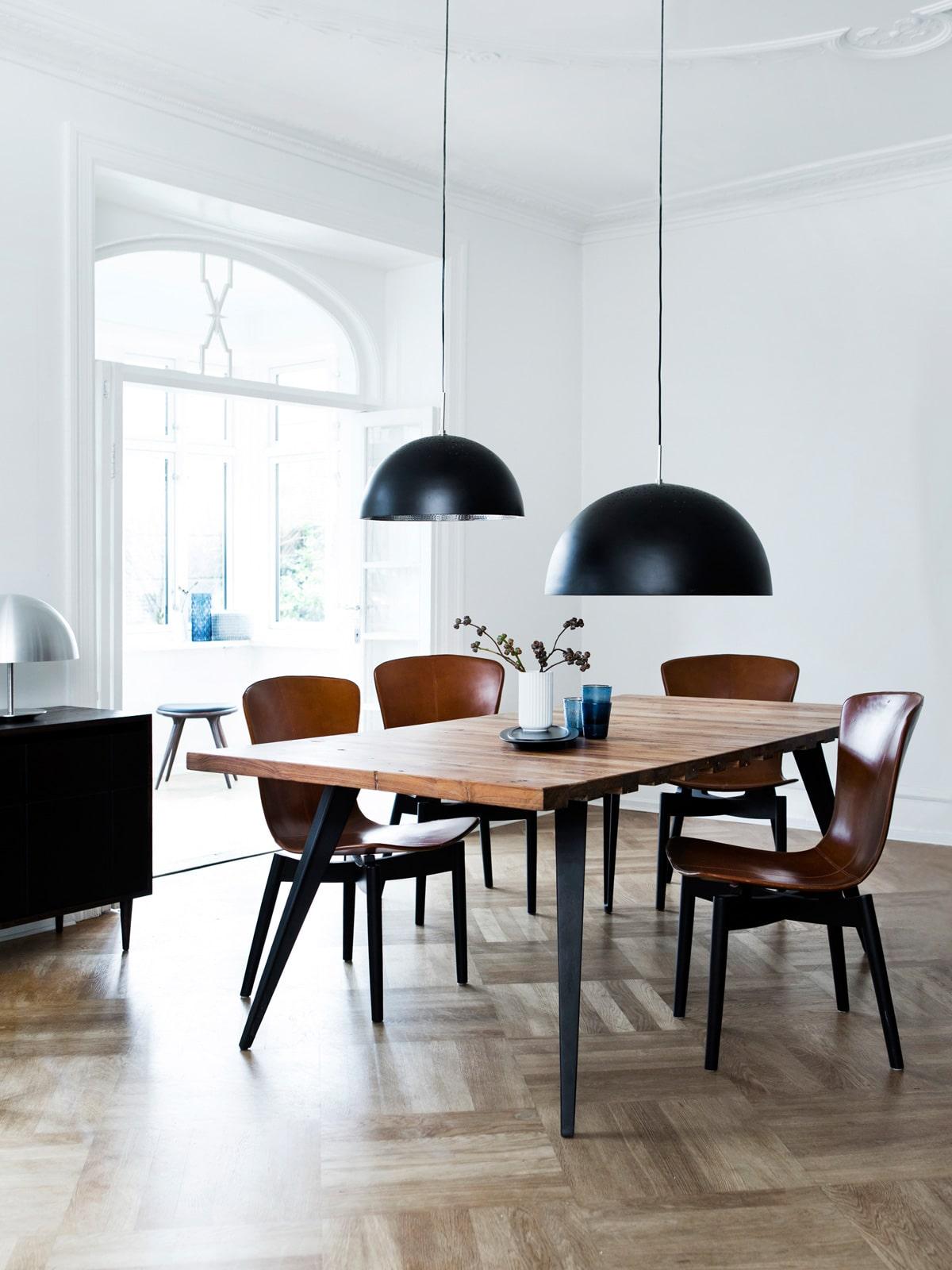 Die Designwelt von Mater bei Designort Berlin Onlineshop Lampen kaufen