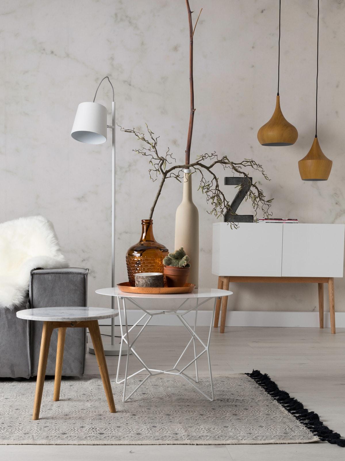 Stehlampe Buckle head online kaufen DesignOrt Onlineshop