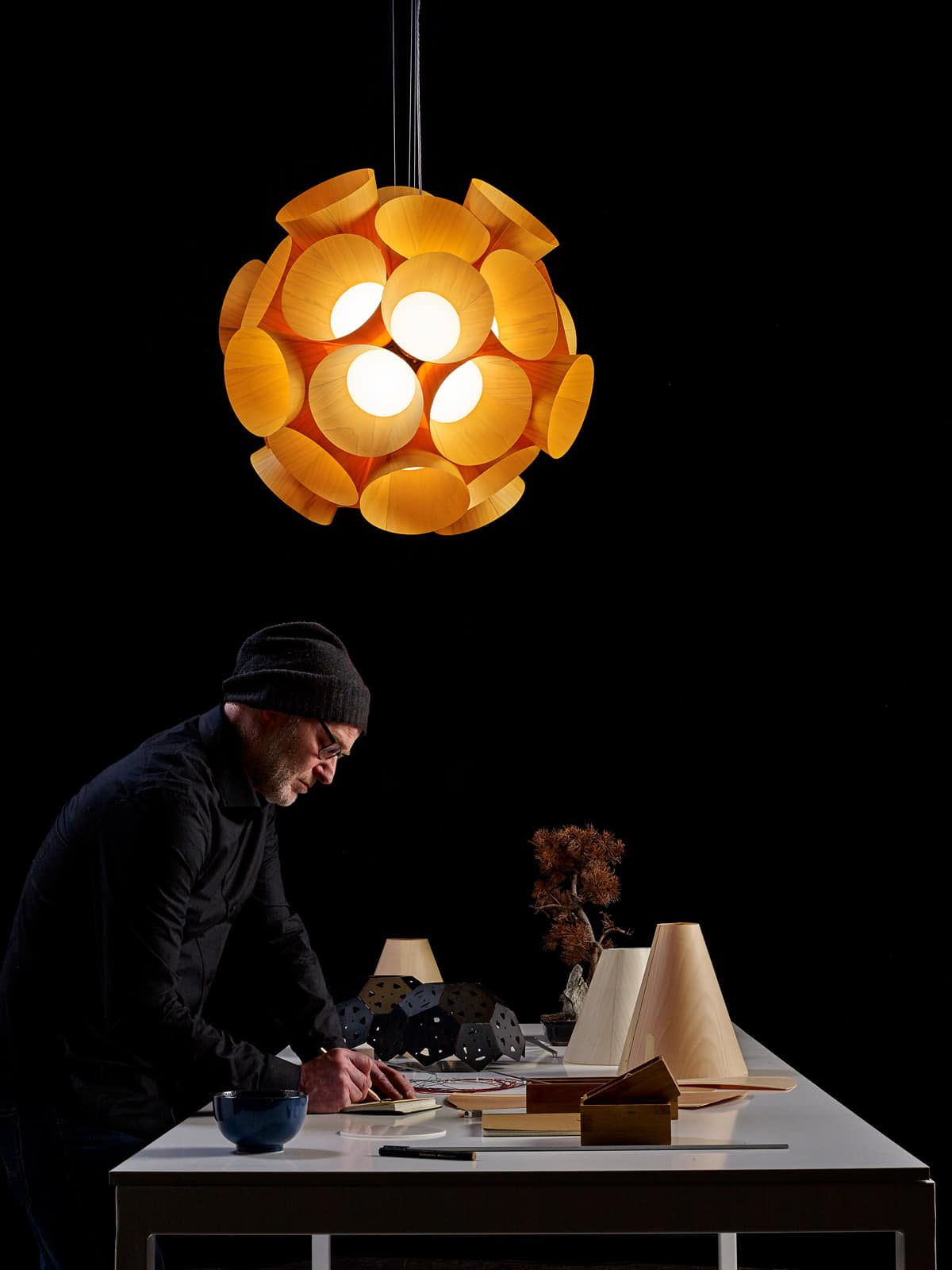 DesignOrt Blog: Designer im Portrait: Burkhard Dämmer