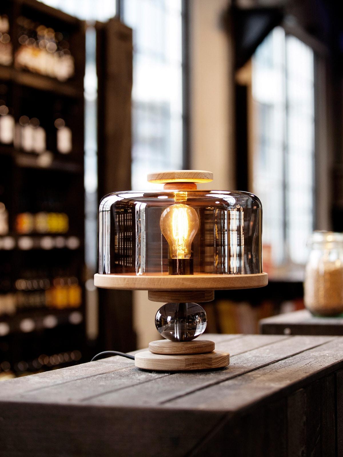 DesignOrt Blog: Ausgefallene Designerleuchten Northern Lighting Morten & Jonas Bake Me a Cake