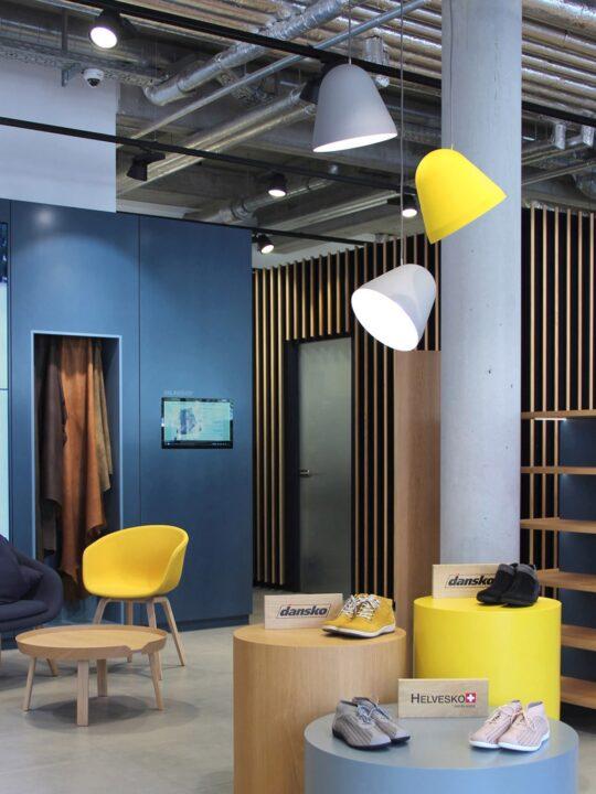 NYTA Tilt Sonderanfertigung Lampe Leuchte Design