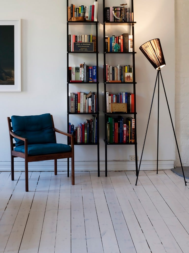 ORTHERN LIGHTING Oslo Black