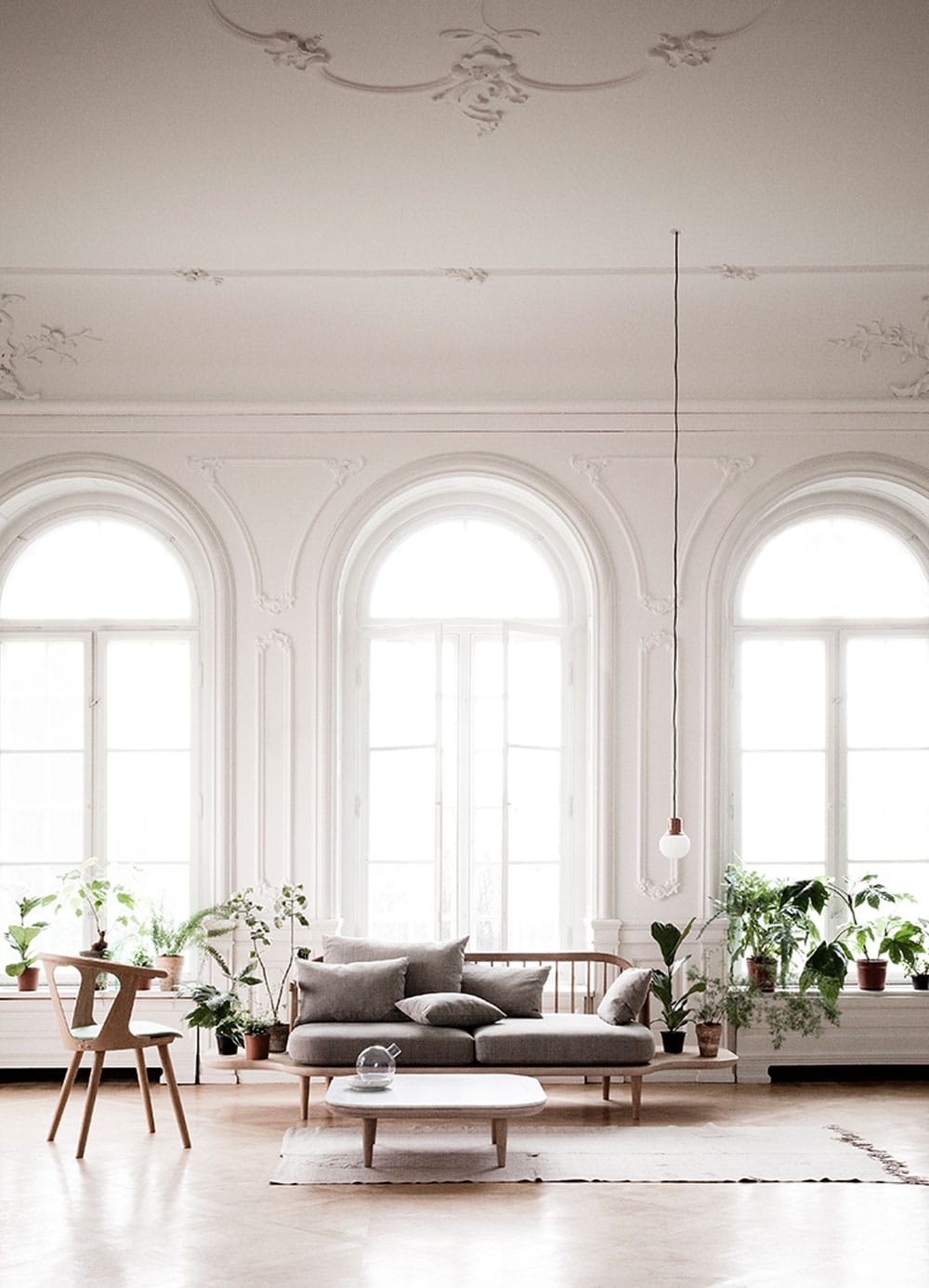 Wohnzimmer gemütlich einrichten – dumss.com