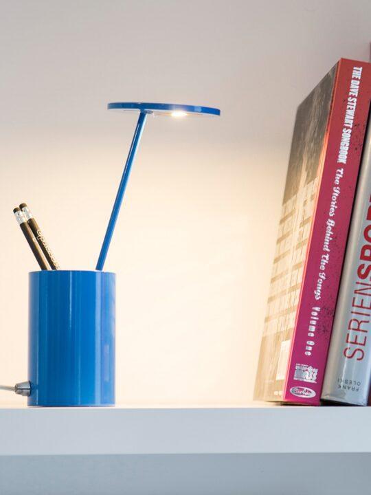 E.T. Table Tischlampe Formagenda Designort Leuchten