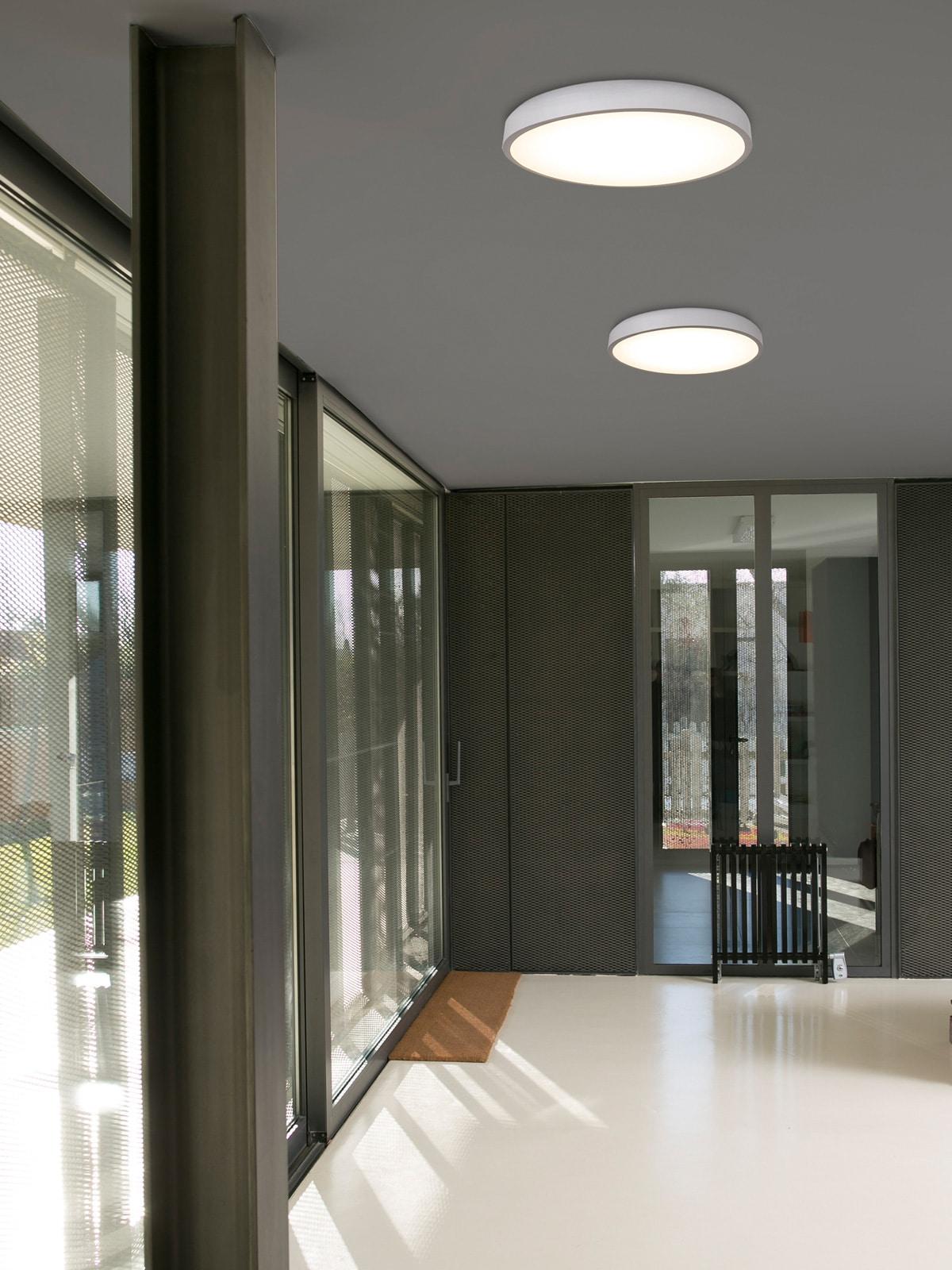 deckenbeleuchtung klassische und neue konzepte designort blog. Black Bedroom Furniture Sets. Home Design Ideas