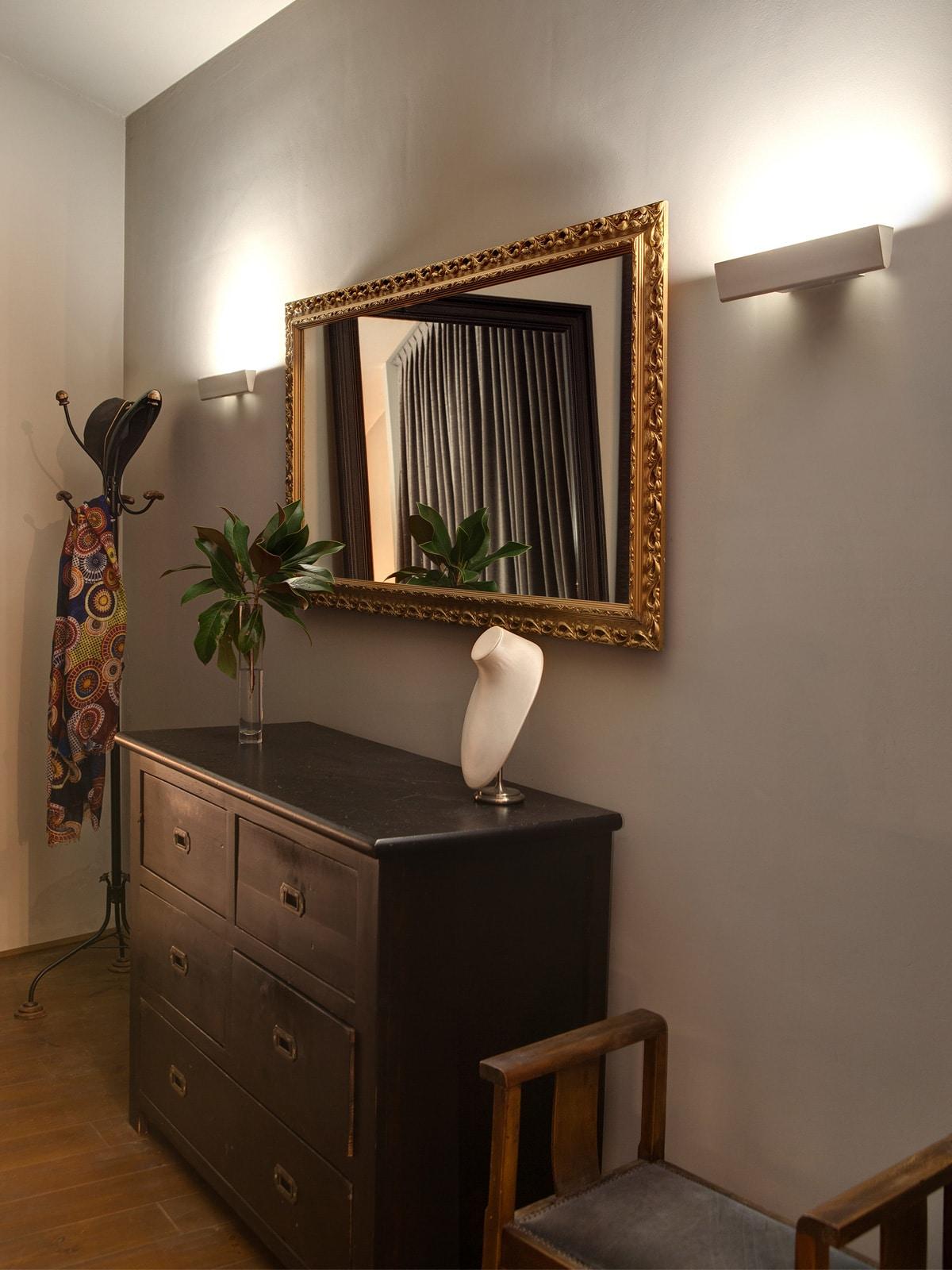 wohnidee klassische und weniger klassische deckenfluter. Black Bedroom Furniture Sets. Home Design Ideas