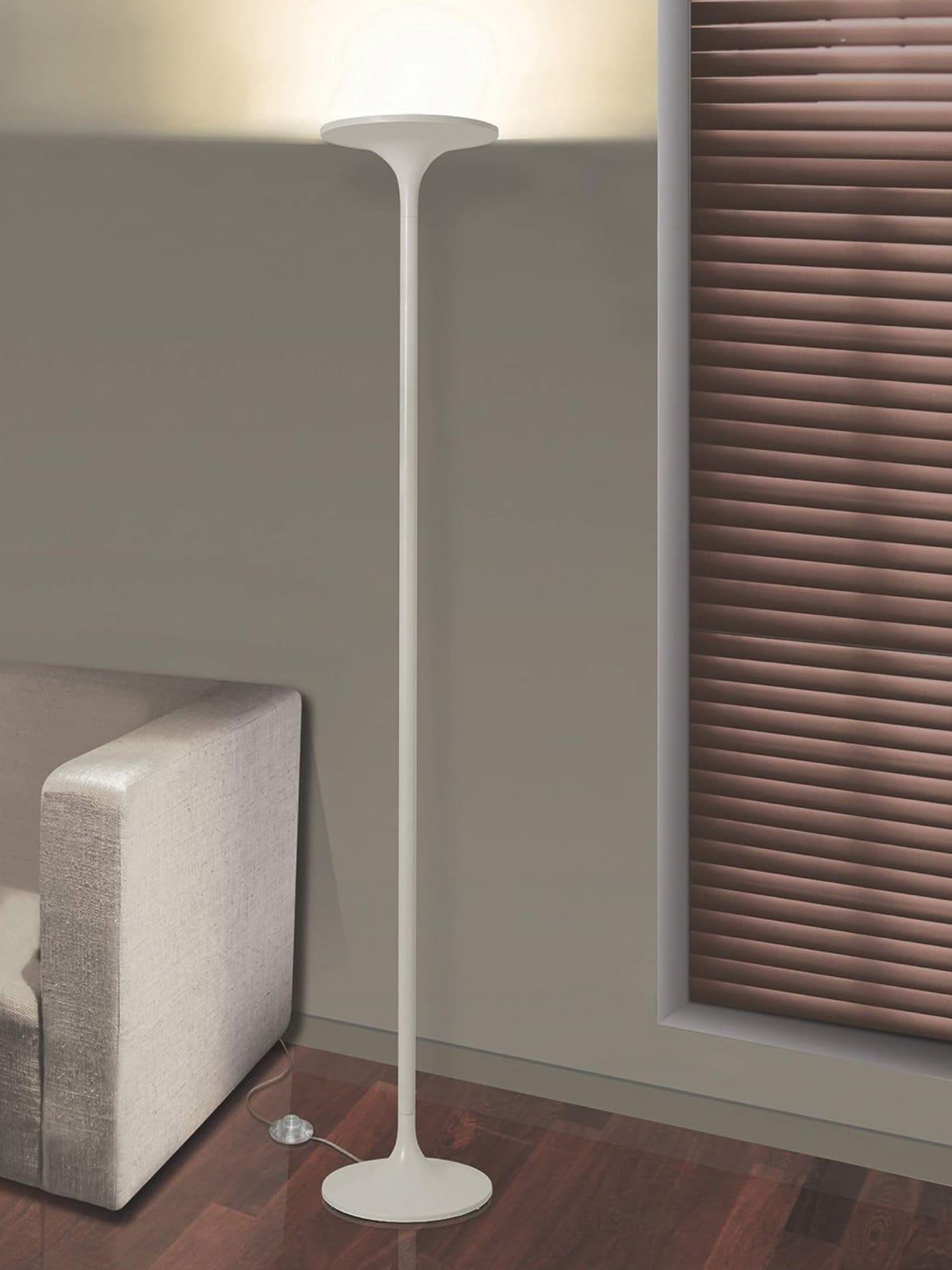 deckenfluter design. Black Bedroom Furniture Sets. Home Design Ideas