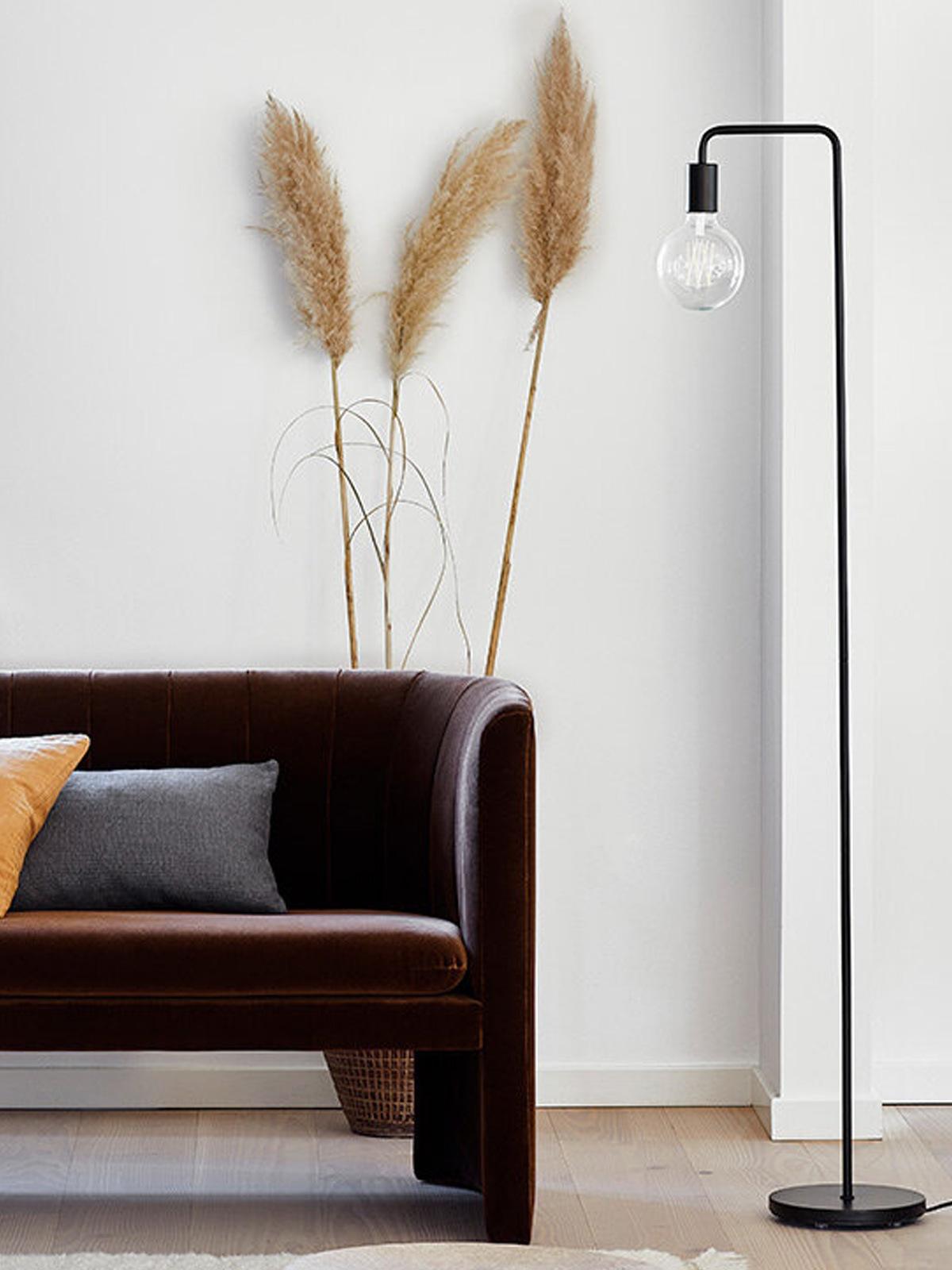 DesginOrt Lampenblog: Cool Floor Stehlampe von Frandsen