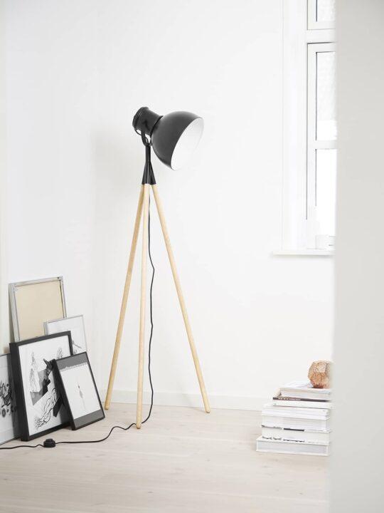 Industry Stehlampe von Frandsen