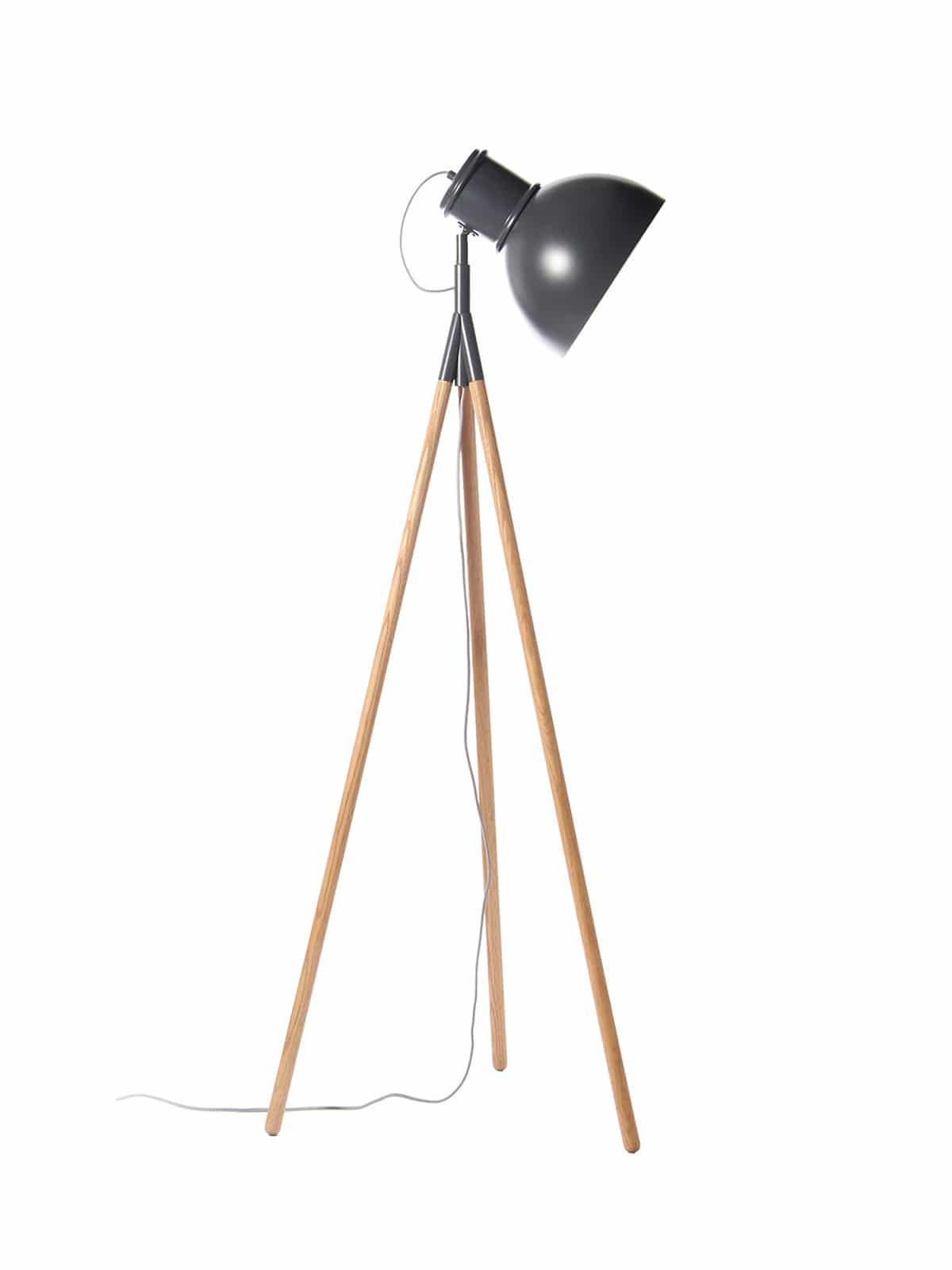 Stehlampe Industry von Frandsen