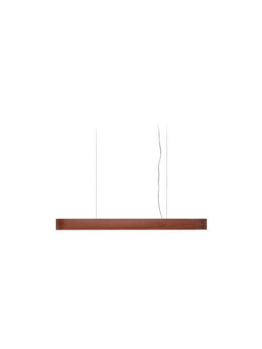 I Club Slim Schoko LZF Lamps DesignOrt Onlineshop
