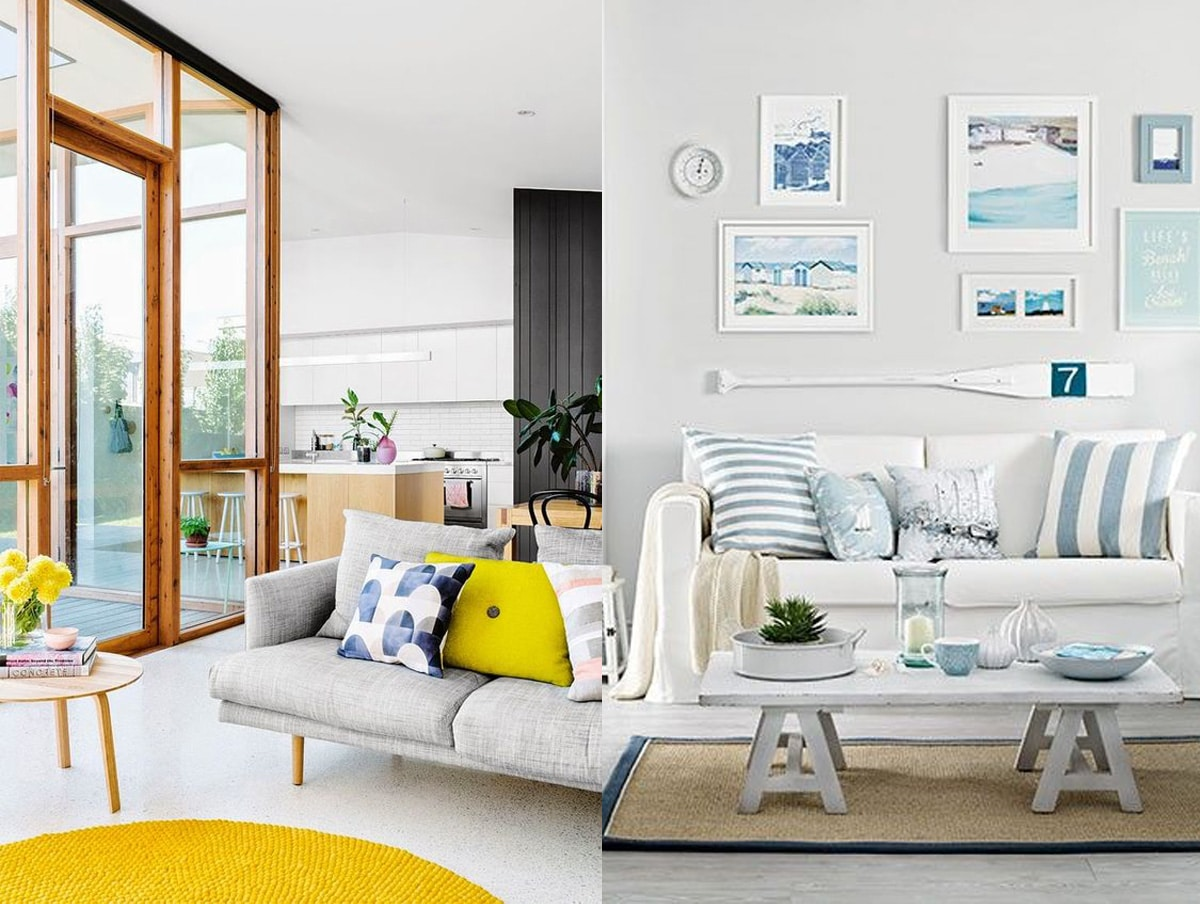 interior design sommer
